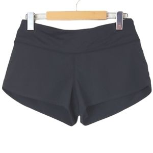 Lululemon Running Shorts Black 4